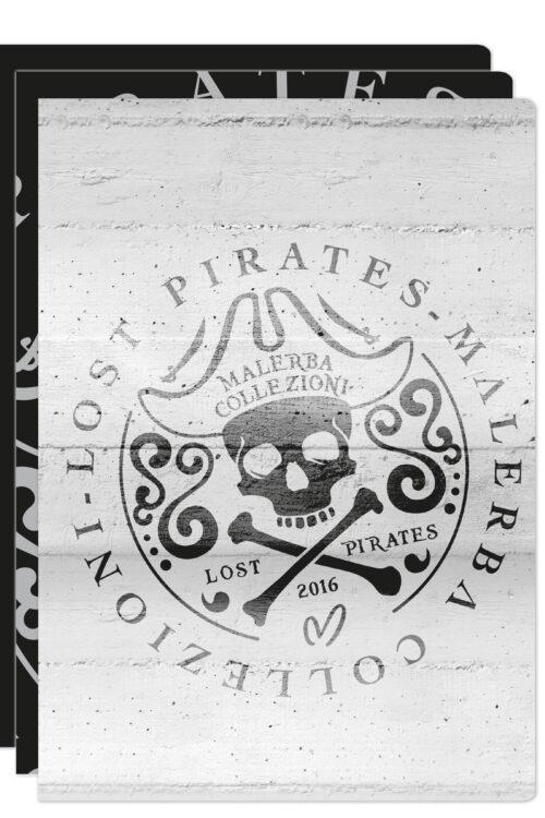 Lost Pirates A4