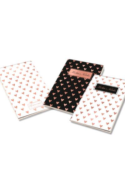 Quaderno Love 4