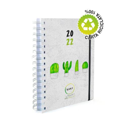 Agenda 2022 Kaki® – F.to A5