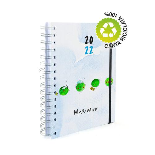 Agenda 2022 Marimino® - F.to A5