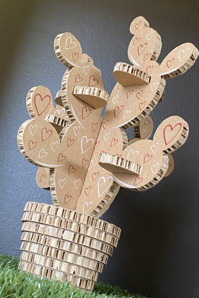 Kactus.35 Puzzle Love