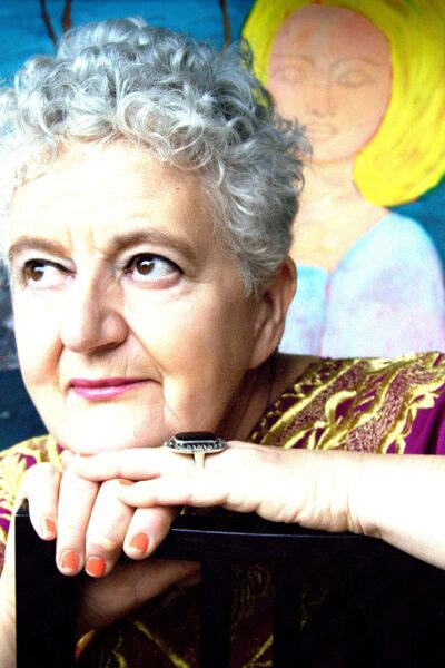 La Pittrice - Paola Meneghetti