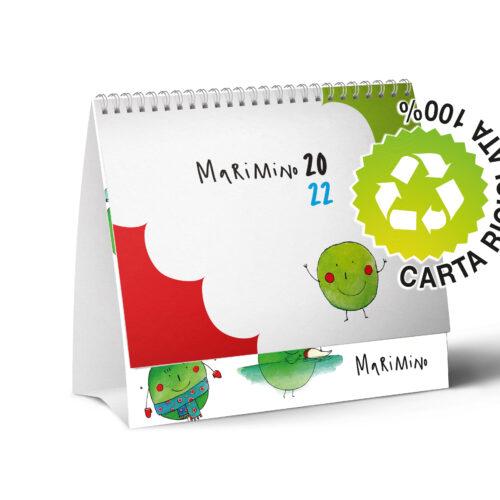 Calendario 2022 Marimino®